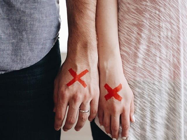 Подать заявление на развод тольятти