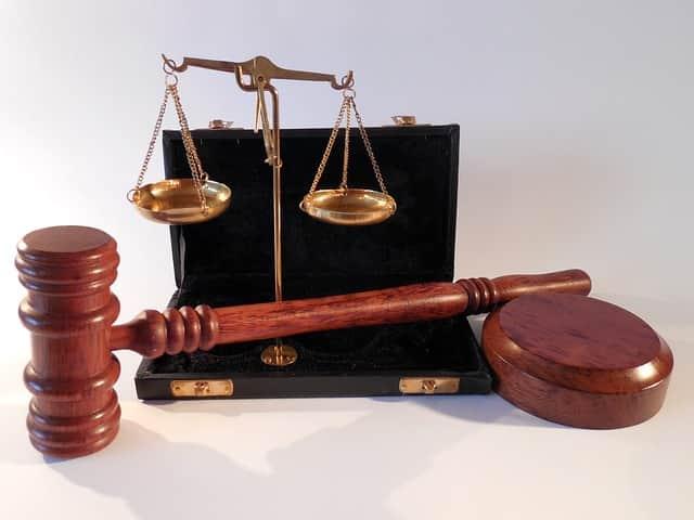 Судебное заседание по разводу